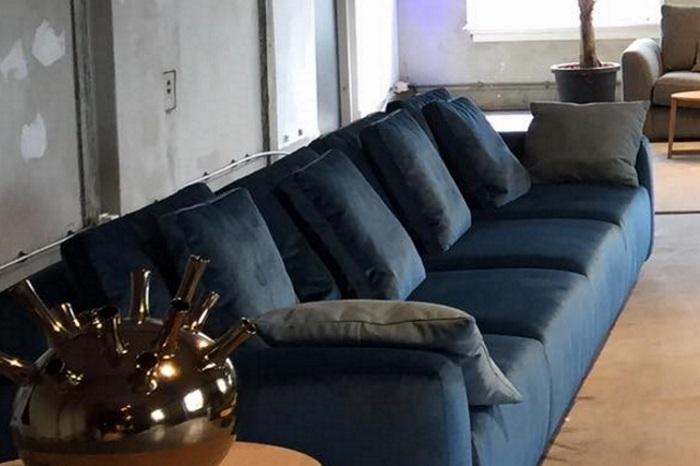 Natural Living Meubelen : Haans lifestyle furniture