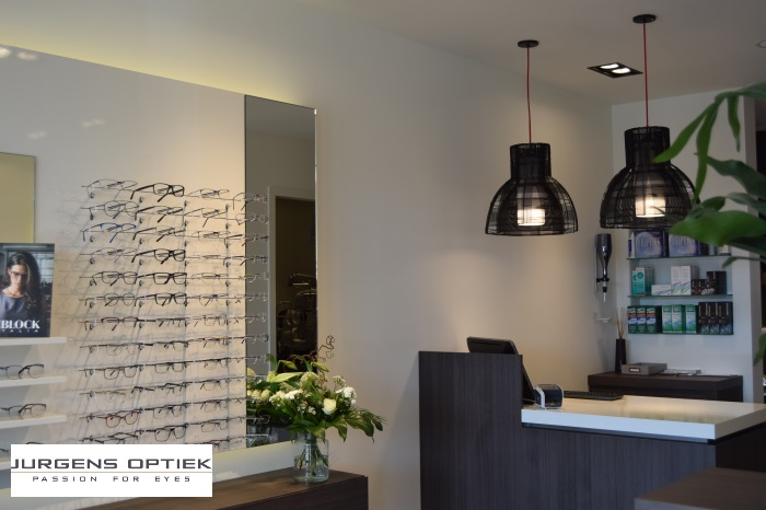 Jurgens Optiek