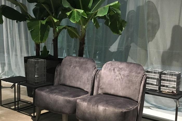 haans lifestyle brussels furniture fair. Black Bedroom Furniture Sets. Home Design Ideas