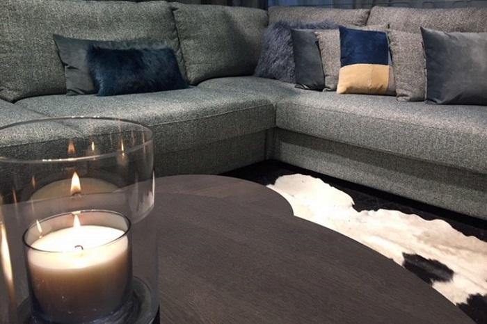 haans lifestyle imm cologne interiors show. Black Bedroom Furniture Sets. Home Design Ideas